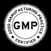 Certified cGMP Facility