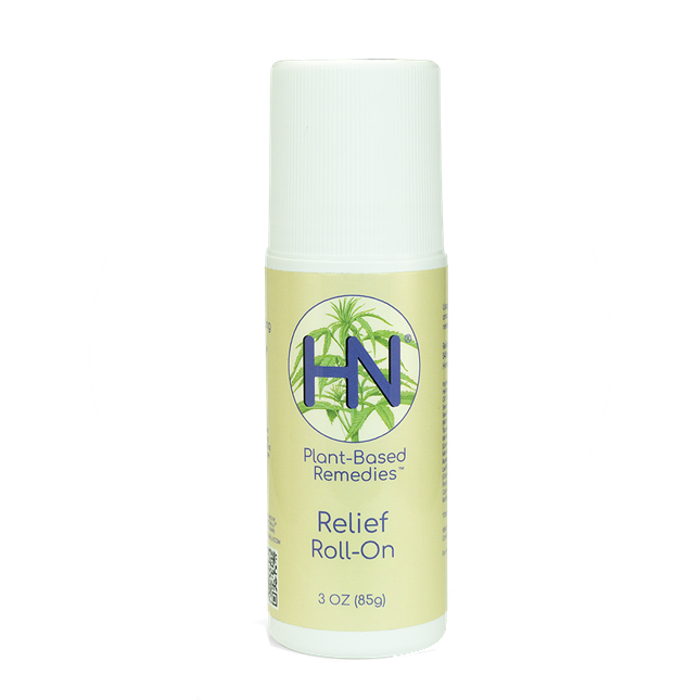 Relief Roll-On